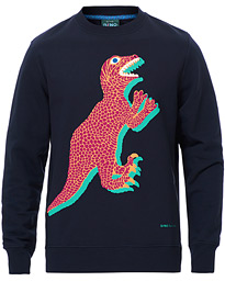 PS Paul Smith Dino Sweatshirt Navy