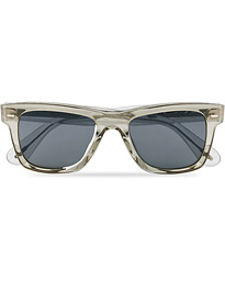 Oliver Peoples Gregory Peck Sunglasses Tortoise HavanaBrown