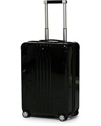 Montblanc Light Trolley Cabin Black