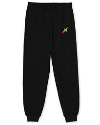 Single Tori Sweatpants Black