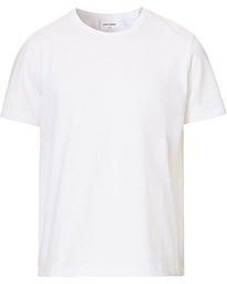 A Day's March Heavy Tee White