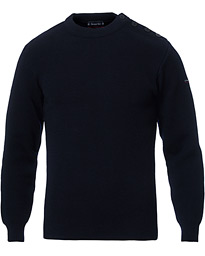Armor-lux Fouesnant Classic Sweater Navy