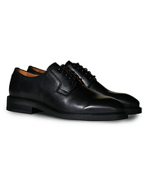 Flairville Derby Black Calf