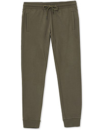 Loungewear Pants Olive Green