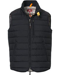 Parajumpers Perfect Lightweight Vest Black
