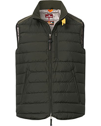 Parajumpers Perfect Lightweight Vest Sycamore