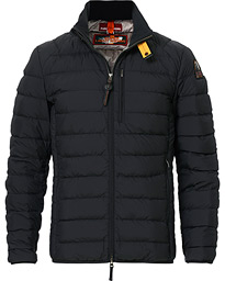 Parajumpers Ugo Super Lightweight Jacket Black