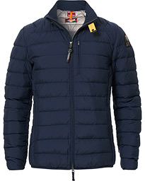 Parajumpers Ugo Super Lightweight Jacket Navy