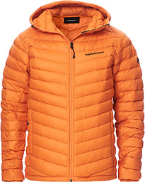 Frost Liner Down Hooded Jacket Blaze Tundra