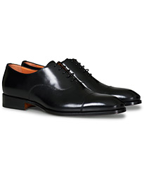 Blake Oxford  Black Calf