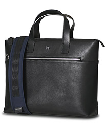 Baruch Computer Bag Black