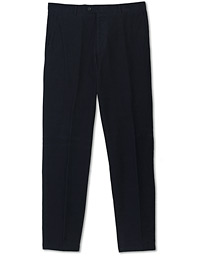 Denz Baby Cord Trousers Navy