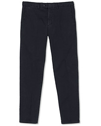 Oscar Jacobson Danwick Side Adjusters Chino Dark Grey