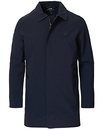 UBR Regulator Coat Navy