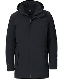 Regulator Parka Black