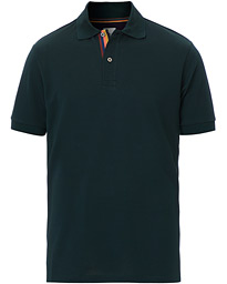 Planket Polo Green