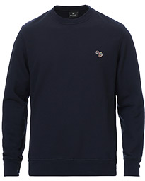 PS Paul Smith Zebra Sweatshirts Navy