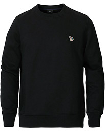 PS Paul Smith Zebra Sweatshirt Black