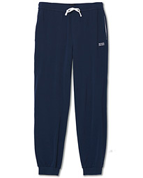 BOSS Mix & Match Sweatpants Dark Blue