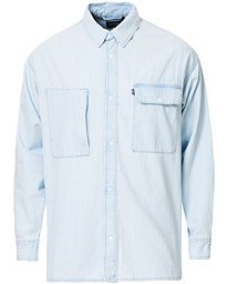 Levi's Made & Crafted Mountain Denim Shirt Mammoth