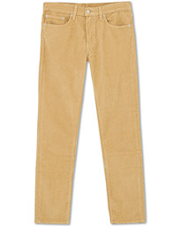 511 Slim Fit Stretch Jeans Harvest Gold