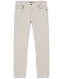 James Brushed 5-pocket Pants Kit