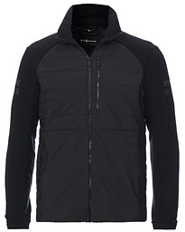 Sail Racing Race Tech Hybrid Full Zip Carbon
