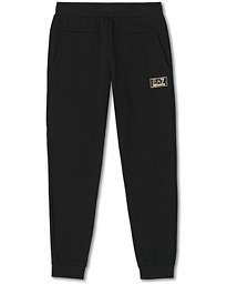 Train Gold Label Sweatpants Black