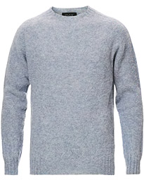 Howlin' Brushed Wool Sweater Astro Dream