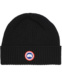 Arctic Disc Rib Toque Black