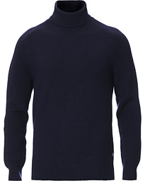 BOSS Manuello Rollneck  Dark Blue