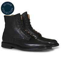 Islay Country Grain Dainite Black Calf