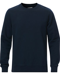 Colorful Standard Classic Organic Crew Neck Navy