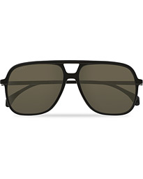 GUCCI GG0545S Sunglasses Black/Grey
