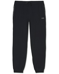 Mix & Match Sweatpants Black