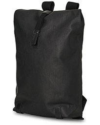 Pickwick Cotton Canvas 26L Backpack Total Black