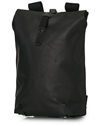 Pickwick Cotton Canvas 12L Backpack Total Black