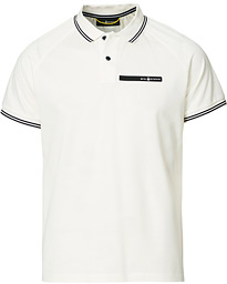 Race Polo Off White