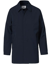 Kim Car Coat Navy