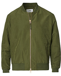 Pires Bomber Jacket Army Green