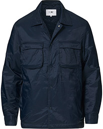 Columbo Primaloft Jacket Navy