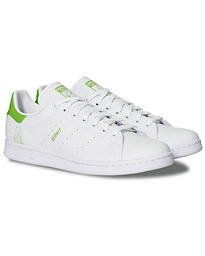Stan Smith Kermit Sneaker White