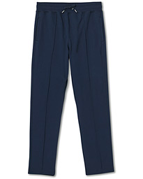 Cotton Jersey Pants Navy