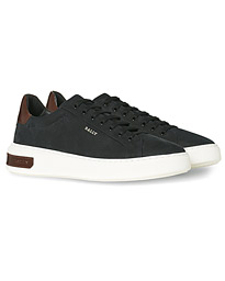 Miky Sneaker Black Suede