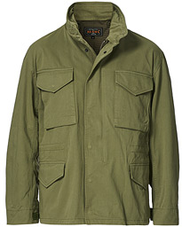 M65 Twill Fieldjacket Olive