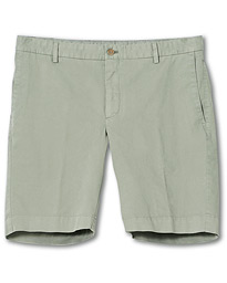 Kensington Slim Fit Chino Shorts Sage