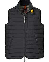 Perfect Super Lightweight Vest Black