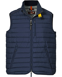 Perfect Super Lightweight Vest Navy