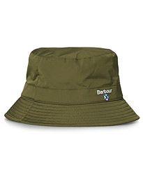 Crest Waterproof Buckethat Olive