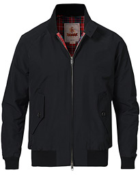 G9 Original Harrington Jacket Black